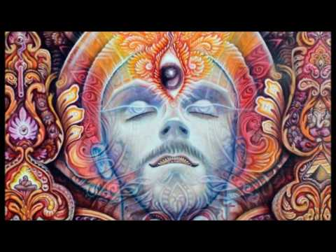 DJ Olho de Shiva  Chill out psychedelic