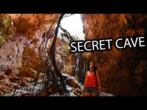 Exploring CAPE RANGE - Bullara Station And Cape Range - Exmouth - Big Lap Series EP-91