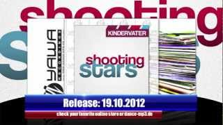 Kindervater - Shooting Stars (Radio Edit)