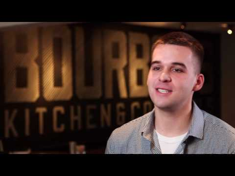 Bourbons - Framingham (Phantom Gourmet)