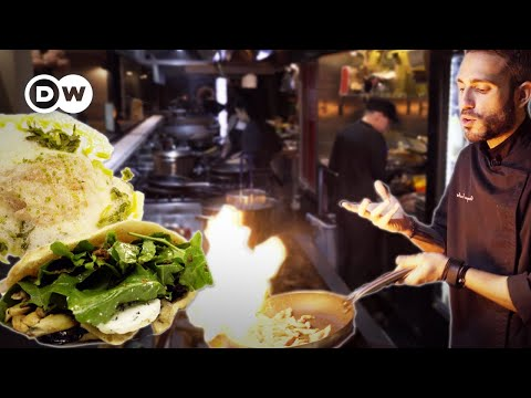 Greece Is Becoming A Foodie Heaven | Athens Best Street Food & Modern Greek Culinary Scene | DW Food