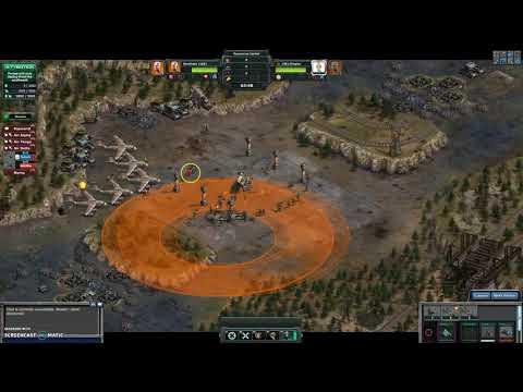 War Commander Prophet 105 Boss Base 27/05/2018