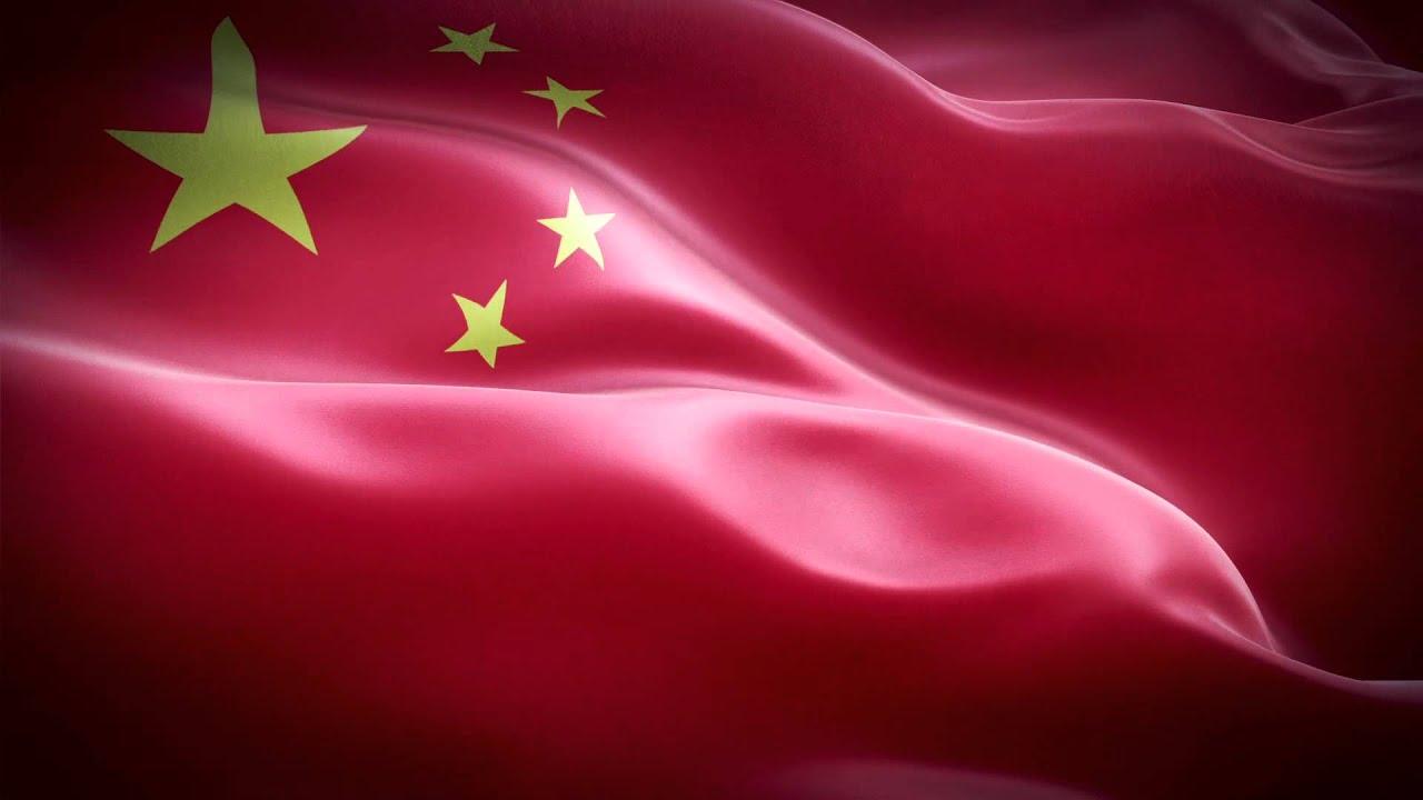 китай флаг картинки