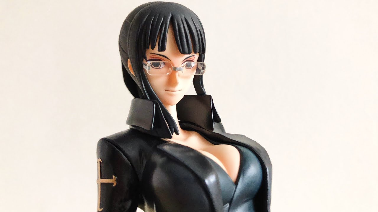 ONE PIECE Nico Robin VARIABLE ACTION HEROS ACTION FIGURE chn ver