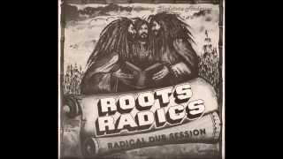 Roots Radics featuring Gladstone Anderson - Radical Dub Session