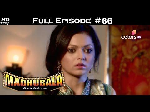 Madhubala - Full Episode 66 - With English Subtitles