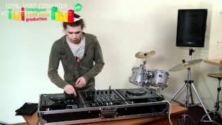 Уроки диджеинга (DJ) Урок 1. Введение(http://jesusrap.ucoz.ru/ Христианский хип-хоп для всех Используемое оборудование: 2 проигрывателя Pioneеr CDJ 1000 MK3 4-кан..., 2012-06-16T10:35:19.000Z)