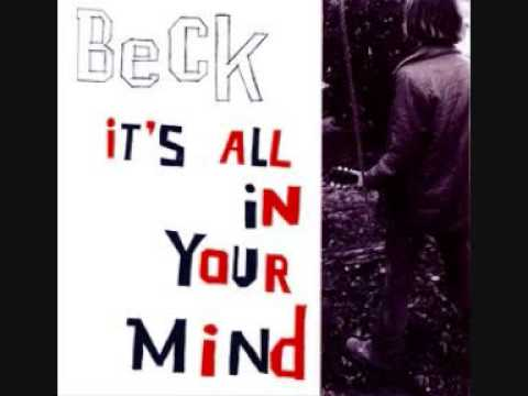 Beck - Whiskey Can Can (It's All in Your Mind)