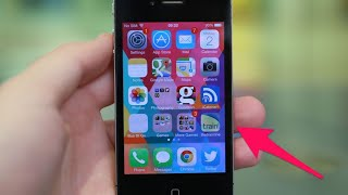 3 Способа как устанавливать старые  приложения VK, YOUTUBE, INSTAGRAM  на iPhone 4-4s в 2019году?!