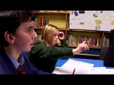 สร้างเด็กเป็นนักวิจัย (กลุ่มสาระฯ: บูรณาการ) - Inspirations : Pupils as Researchers
