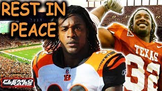 What Happened to Cedric Benson? (A Tribute to a Texas Football Legend)