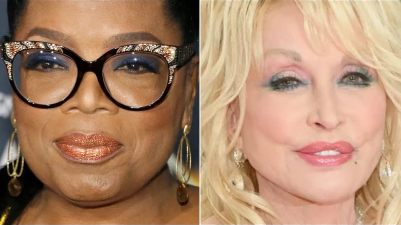 Details Revealed About The Oprah & Dolly Parton Controversy
