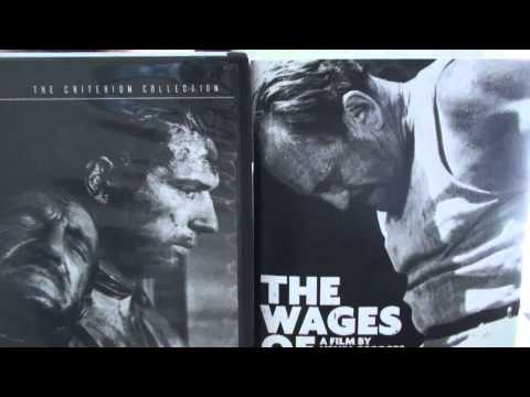 ^~ Free Streaming The Wages of Fear (The Criterion Collection)