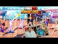 ALLEN IVERSON IS A CHEAT CODE!! INSANE DUNKS & THREES! NBA 2K PLAYGROUNDS 2