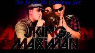 Sr. Juez Official Remix - J King y Maximan Feat Tito El Bambino Gocho By Jlewisc_luis