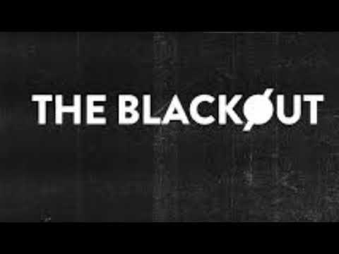 "U2 - ""The Blackout"" (Jacknife Lee Remix's)"