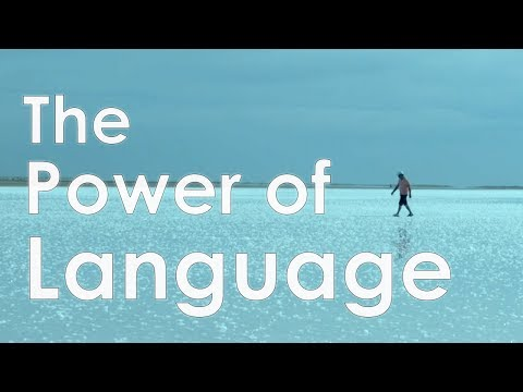 Can Talking Differently Change Your Life?
