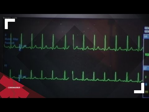 Coronavirus And The Heart: New Guidance From The American Heart Association