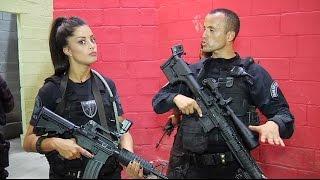 A RISCADO: TIRO - E04 (C/ SNIPERS DA POLÍCIA) thumbnail