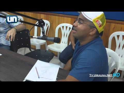 UIRAUNA.NET - Rádio MAIS FM 88.9 são João do Rio do Reixe/Cajazeiras