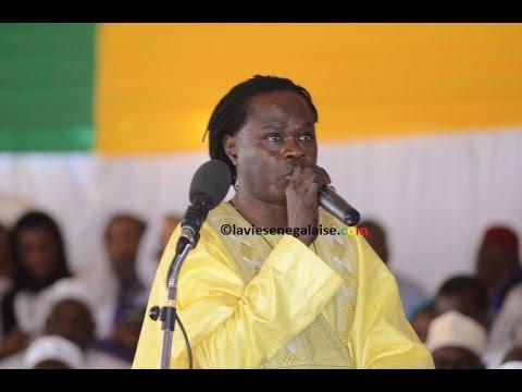 "Baba Mall à Ndioum : Remix ""Macina Toro"" le roi du Yéla chante Macky Sall"