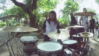 Video Drum Cover Endank Soekamtie - Satria Bergitar download MP3, 3GP, MP4, WEBM, AVI, FLV Maret 2017