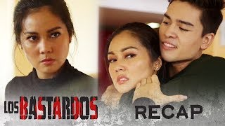Matteo finds out that Lupita is the Cardinals' spy | PHR Presents Los Bastardos Recap