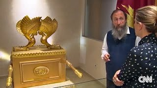 CNN Interview with Rabbi Chaim Richman: Jewish Prayers and Aspirations