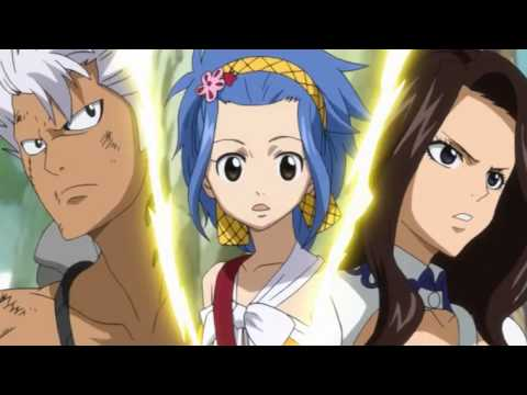 Fairy Tail Episode 100 English Dubbed