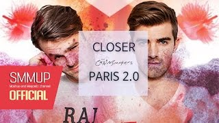[RE-EDIT] Closer & Paris 2.0 (Mashup) - The Chainsmokers (ft. Halsey, Coldplay) by smmup