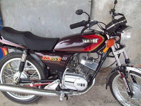 Mfp yamaha rx 115 prueba youtube for Yamaha rx115 motorcycle for sale