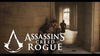 Assassin's Creed Unity | Rogue Assassin Stealth Kills | Templar Heist