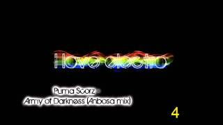 Top 10 Best Electro House 2011 - July [Full HD]