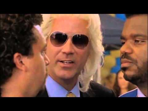 Classic Will Ferrell Outtakes Eastbound & Down 1
