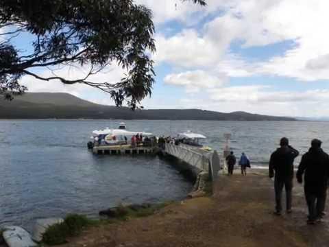 Bruny Island Tour - Tasmania - Australia