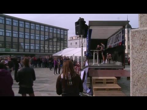 Feltet.dk Live Stream - Rent Liv Løbet Skive