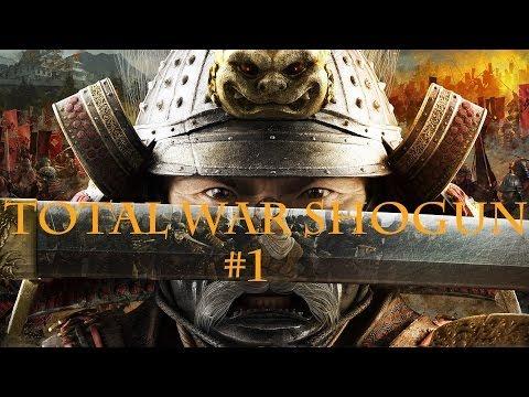 Total War Shogun 2 Fall Of the Samurai Co-Op Campaign Part 1 |