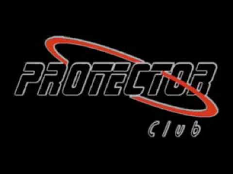 DJ Krecik - PROTECTOR Ostrów Wielkopolski (20.09.2003) [2/2]