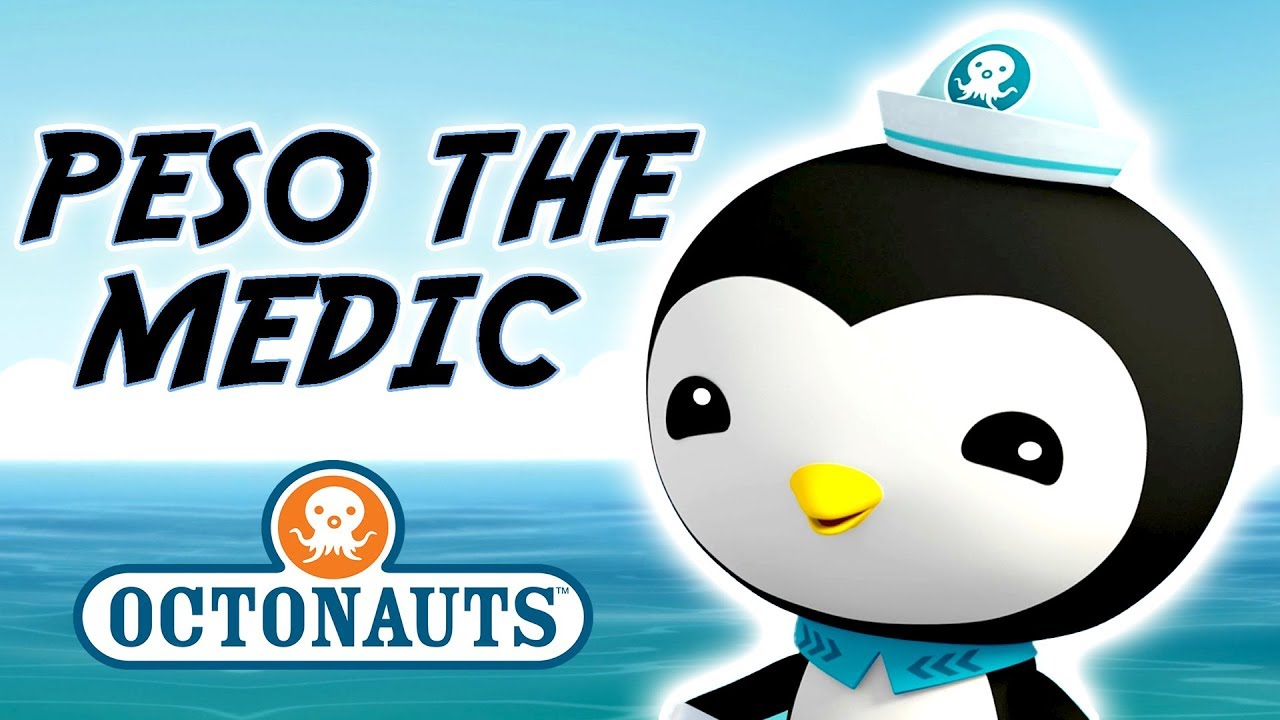 Image result for octonauts peso