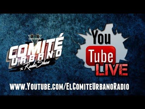 !!COMITE URBANO LIVE!! Que Esperamos este 2019? Topicos Urbanos,Opiniones y Mas..
