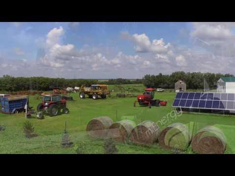 MiEnergy Solar