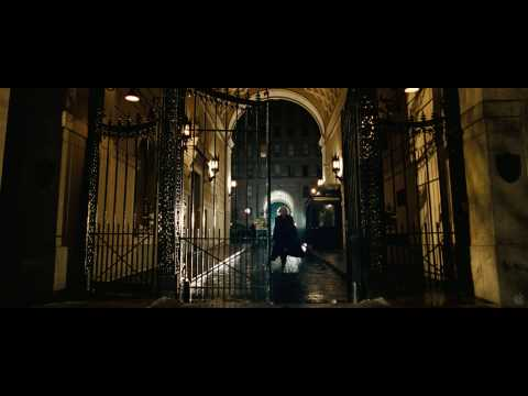 The Sorcerer's Apprentice (Trailer 1)