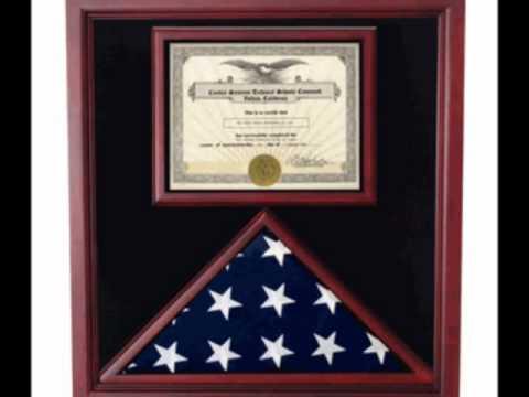American Flag Frames, frame, the flag, flag frame, flag frames - YouTube