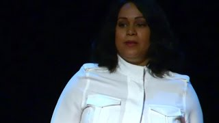 Battered Not Broken: The journey of redemption after abuse | Marica Phipps | TEDxYearlingRoad