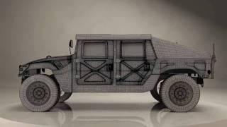 3D Modeling Demo