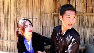 Hmong new movie 2019  txawj doog coj hluas nkauj mu deev