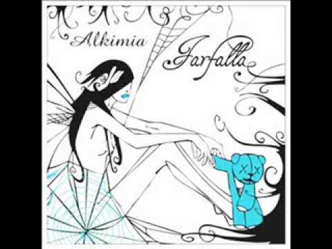 Latte e caffè - Alkimia - Farfalla