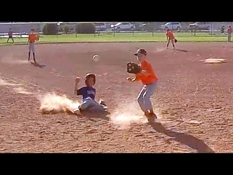UNDERDOGS PLAY THE #1 TEAM! LITTLE LEAGUE BASEBALL PLAYOFFS