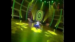 Solo Performance (Song - Nimbooda) by Pankti (Bharat Ki Shaan Let