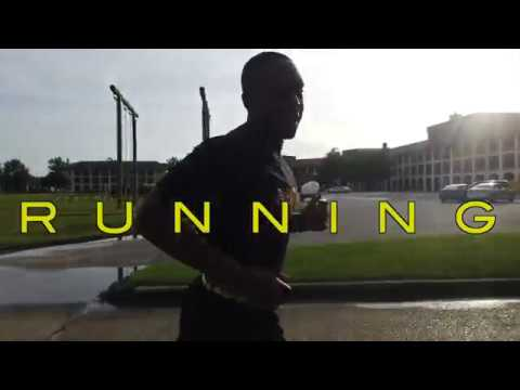 How to become a Better Runner for OCS/Basic Training
